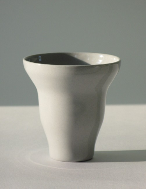 Smooth cups