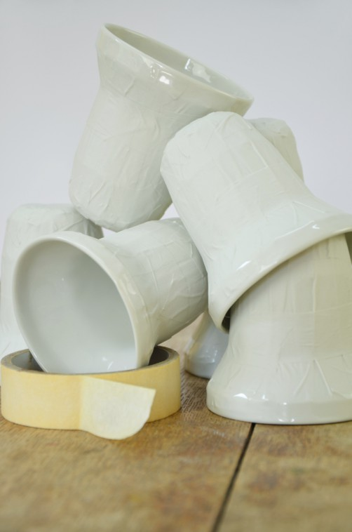 Tapecup